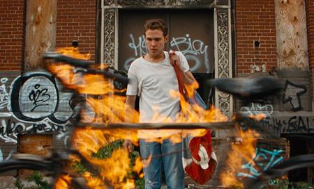 『ロスト・リバー』 ©2013 BOLD FILMS PRODUCTIONS, LLC. ALL RIGHTS RESERVED.