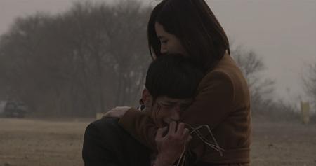 『鰻の男』 ©2014 KIM Ki-duk Film. All Rights Reserved.
