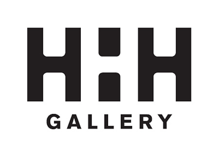 HHH galleryロゴ