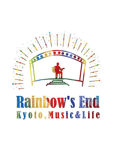 『Rainbow's End 2015』イメージビジュアル