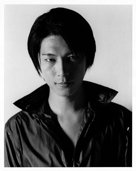 1999年11月30日撮影 及川光博