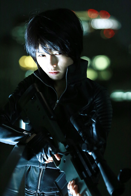 『KIRI―「職業・殺し屋。」外伝―』 ©2015 東映ビデオ/エクセレントフィルムズ
