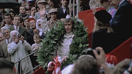 『ウィークエンド・チャンピオン~モンテカルロ1971』 ©2012 R.P.PRODUCTIONS