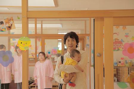 『夫婦フーフー日記』 ©2015川崎フーフ・小学館/「夫婦フーフー日記」製作委員会