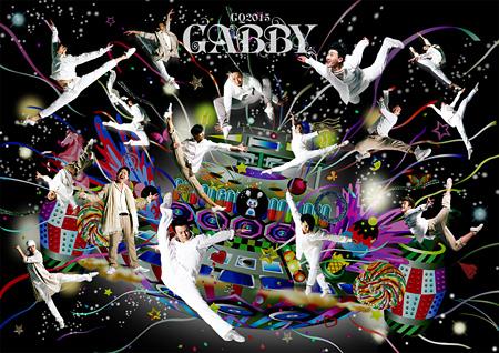 『GQ2015「GABBY」~世界で戦ってきた男たちの饗宴~』 ©Asami Kiyokawa