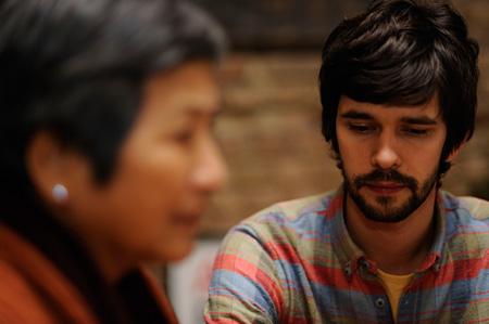『追憶と、踊りながら』 ©LILTING PRODUCTION LIMITED / DOMINIC BUCHANAN PRODUCTIONS / FILM LONDON 2014