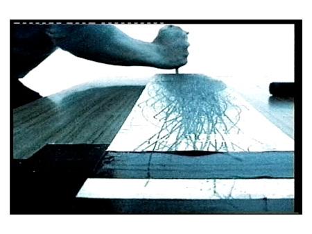 小泉明郎『無題/Untitled』 2000年 シングルチャンネルヴィデオ Courtesy of the artist and Annet Gelink Gallery
