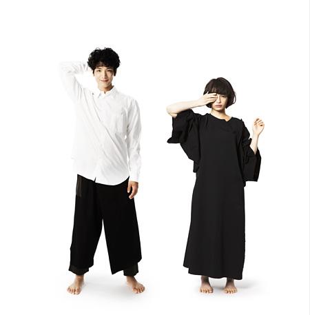『つながる音楽劇「麦ふみクーツェ」~everything is symphony!!~』キービジュアル