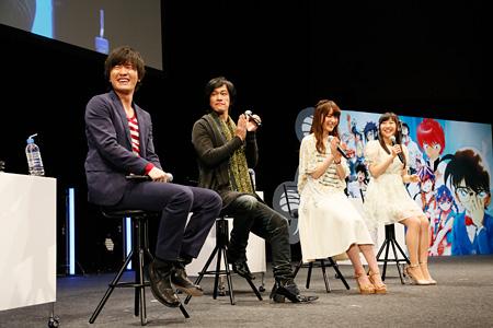 2015年3月29日(日)にパシフィコ横浜で開催された『サンデーフェス2015』の模様
