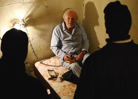 『ハイネケン誘拐の代償』 ©Sofie Silberman 2014 ©Ben Rothstein 2014