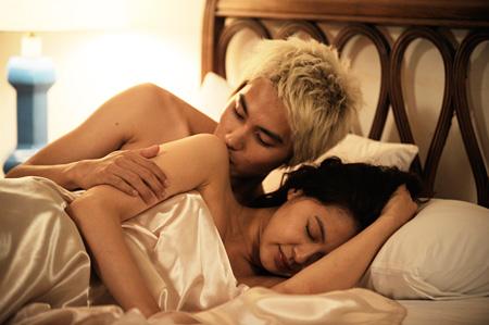 『眠れぬ真珠』 ©BeeTV