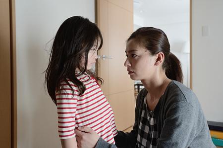 『きみはいい子』 ©2015アークエンタテインメント