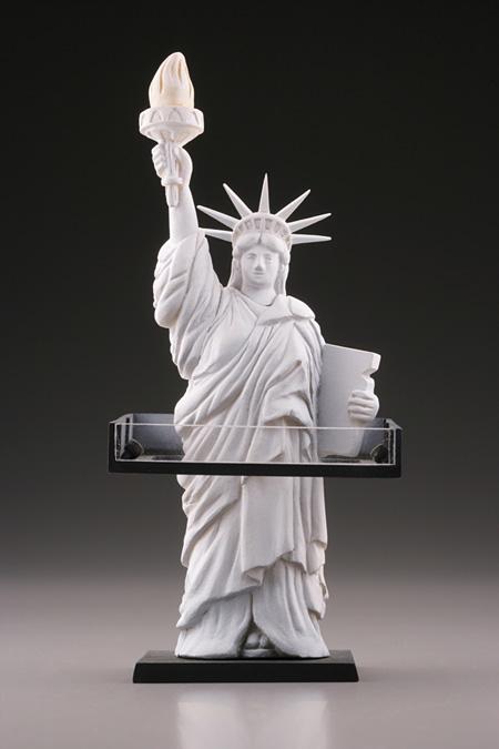 『女神の自由』