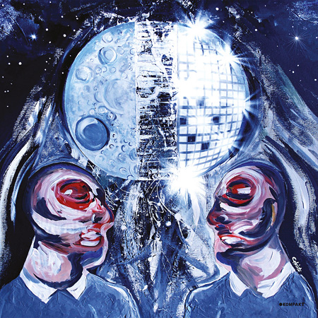 THE ORB『MOONBUILDING 2703 AD』ジャケット