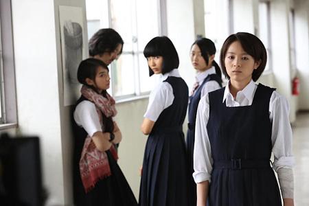 『東京無国籍少女』 ©2015東映ビデオ