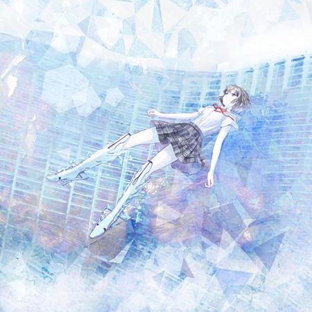 『ニッポンのマンガ*アニメ*ゲーム』展イメージビジュアル イラスト:アラキマリ