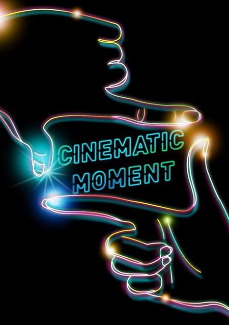 『ショートショート フィルムフェスティバル&アジア 2015』イメージビジュアル