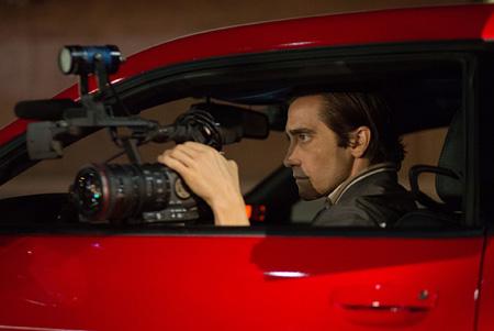 『ナイトクローラー』 ©2013 BOLD FILMS PRODUCITONS, LLC. ALL RIGHTS RESERVED.