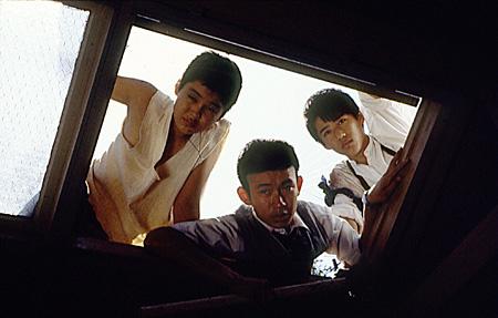 『ションベン・ライダー』 ©1983キティ・フィルム