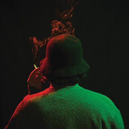 Jim O'Rourke『Simple Songs』ジャケット