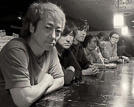 佐野元春 & THE COYOTE BAND
