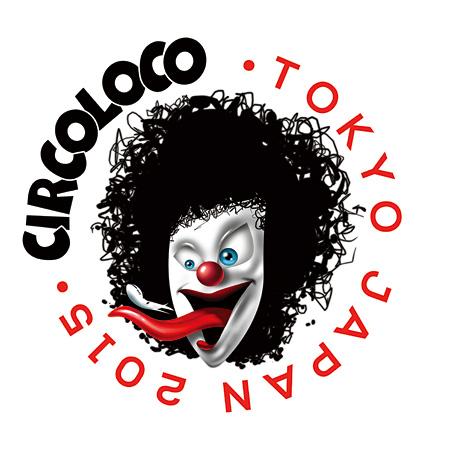 『CIRCOLOCO JAPAN』ロゴ