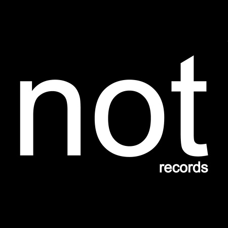 not recordsロゴ