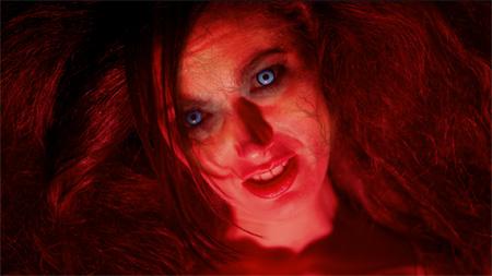 『残虐ポルノ』(監督:ジェン・ソスカ、シルヴィア・ソスカ) ©2014 ABCS OF DEATH2 FILM,LTD.