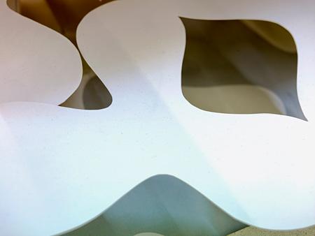 Thomas Demand『Temple 54』, 2015, Pigment print, 126.3×162.2cm ©Thomas Demand, VG Bild-Kunst, Bonn / JASPAR, Tokyo