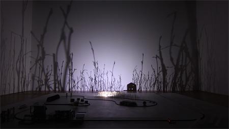 Ryota Kuwakubo『Lost #7』2012