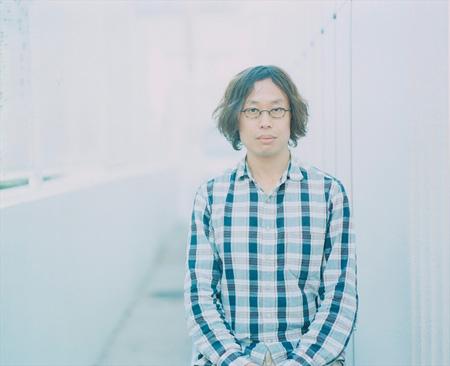 岡田利規 ©Nobutaka Sato