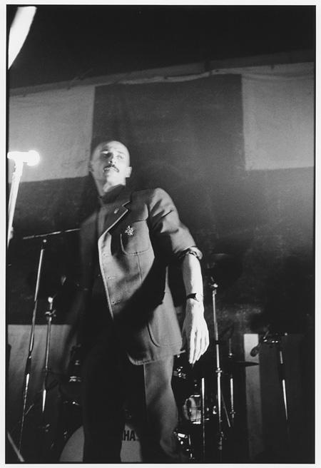 Laibach / London / 1984