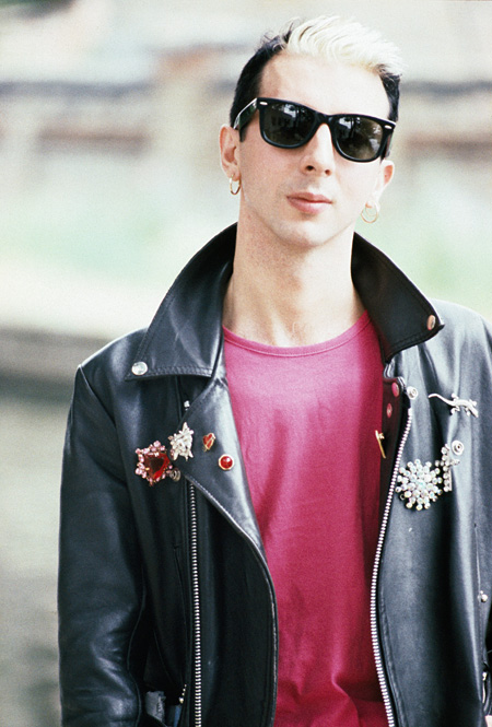 Marc Almond / London / 1985