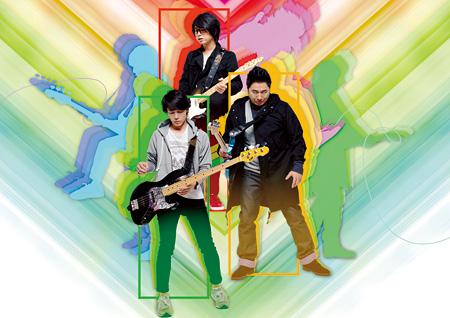 te'の新アルバムは日本クラウンからリリース、tachibana参加のラスト作品