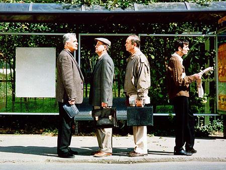 『kino』(監督:佐藤雅彦)