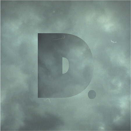 D.A.N.『EP』ジャケット