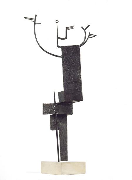 『ダフネ』1937年頃 バレンシア現代美術館蔵 ©IVAM, Institut Valencià d'Art Modern