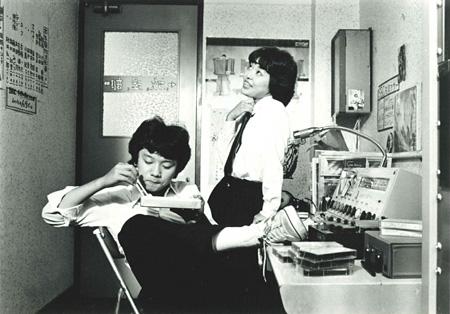 『転校生』 ©1982 日本テレビ/ 東宝