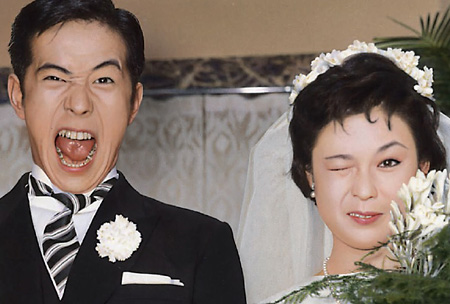 『最高殊勲夫人』 ©KADOKAWA 1959