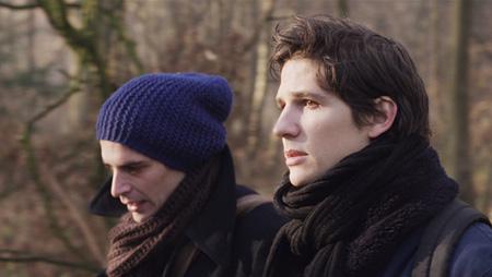 『EDEN』 ©2014 CG CINEMA - FRANCE 2 CINEMA - BLUE FILM PROD- YUNDAL FILMS