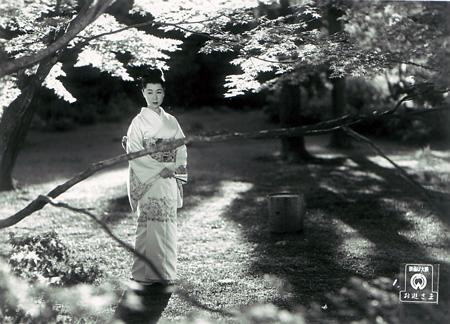『お遊さま』 ©KADOKAWA 1951