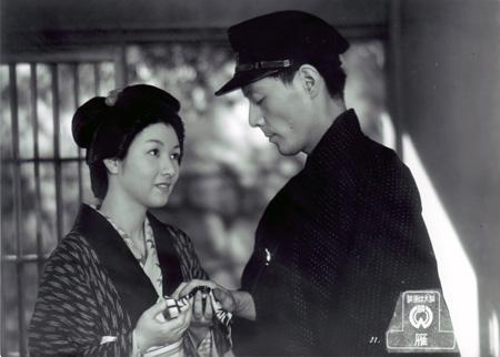 『雁』 ©KADOKAWA 1953