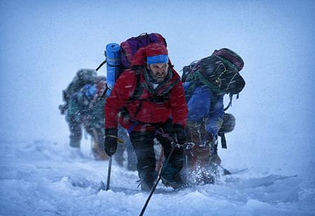 『エベレスト3D』 ©Universal Pictures