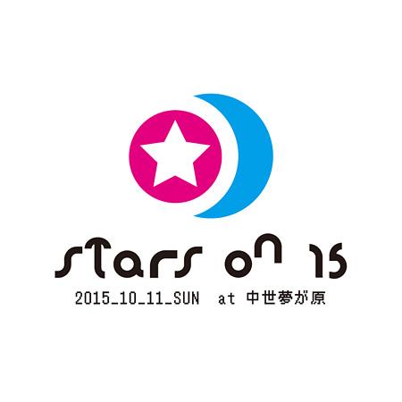 『STARS ON 15』ロゴ