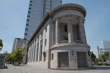 YCC ヨコハマ創造都市センター 外観