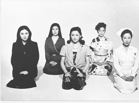 『わるいやつら』(監督:野村芳太郎) ©1980 松竹株式会社