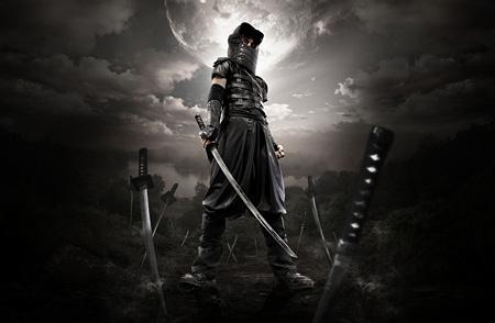 『忍者狩り』より