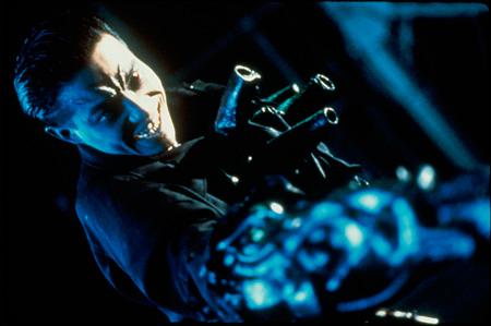 『鉄男II BODY HAMMER』 ©1992 TOSHIBA-EMI・KAIJYU THEATER