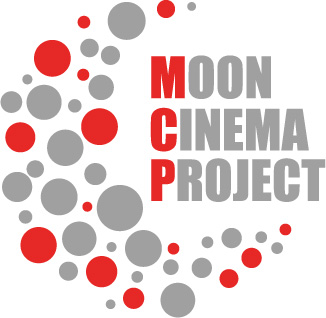 『MOON CINEMA PROJECT』ロゴ