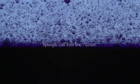 "Spangle call Lilli line""azure""PVより"
